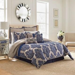 Vue Signature Monte Carlo 13-Piece Comforter Set