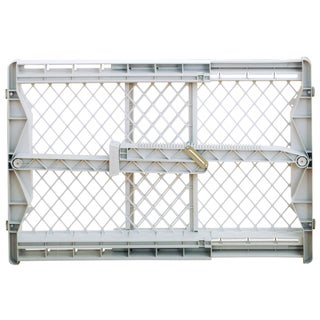 """North States 8692 23"""" X 28"""" To 41"""" Pressure Mounted Pet Gate"""