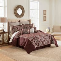 Vue Signature Edinburgh 13-Piece Comforter Set