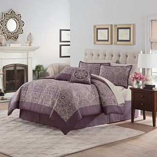Vue Signature Oxford 10-Piece Comforter Set