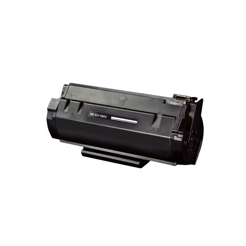 Brother TN433Y Compatible Toner Cartridge (Yellow)
