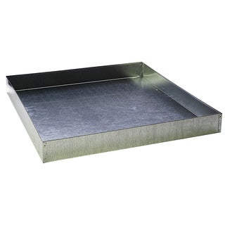Little Giant Farm & Ag ADP2424 Rabbit Hutch Dropping Pans