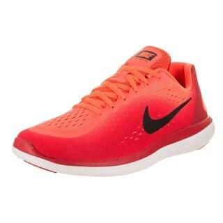 Nike Kids Flex 2017 Rn (GS) Running Shoe