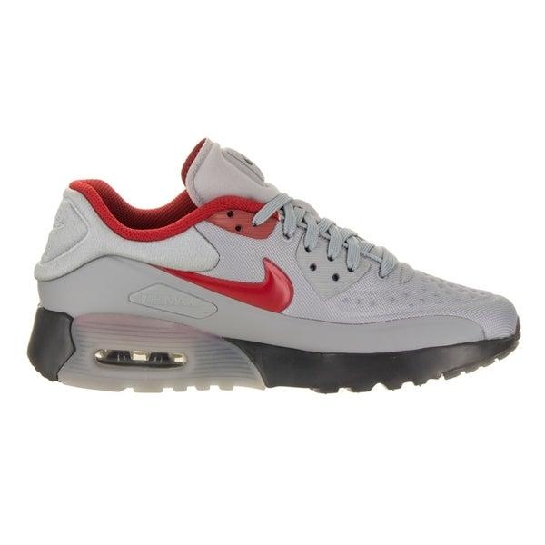 Shop Nike Kids Air Max 90 Ultra SE (GS) Running Shoe Free