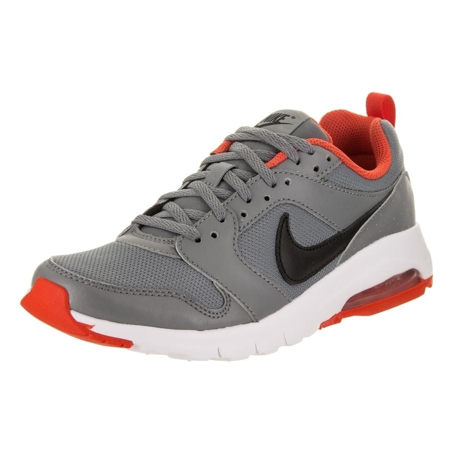 Nike Kids Air Max Motion (GS) Running Shoe (5), Boy's, Gr...