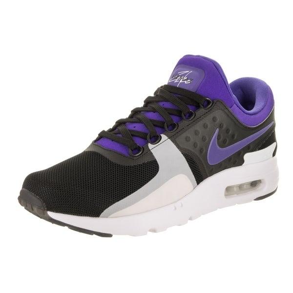 82d452397b Shop Nike Men's Air Max Zero QS Running Shoe - Free Shipping Today ...