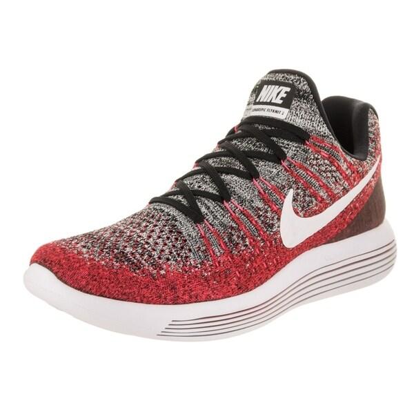 info for e39c1 1c180 Nike Menx27s Lunarepic Low Flyknit 2 Running Shoe
