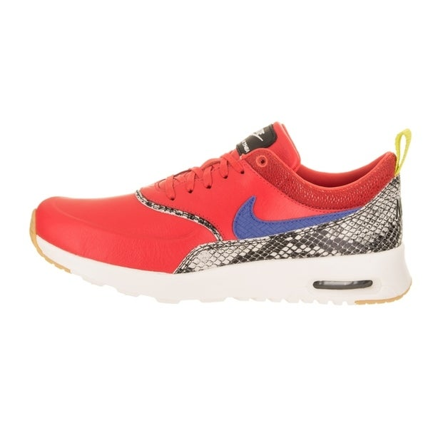Shop Nike Women's Air Max Thea LX Running Shoe Free