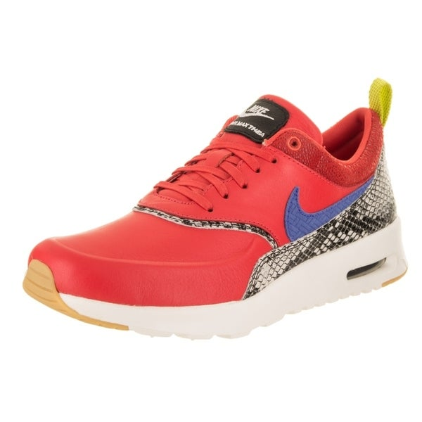 check out 8e2df 7f40f Nike Women  x27 s Air Max Thea LX Running Shoe