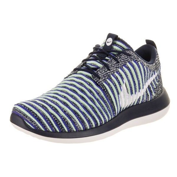 d8a3b53a72ef0 Shop Nike Women s Roshe Two Flyknit Running Shoe - Free Shipping ...