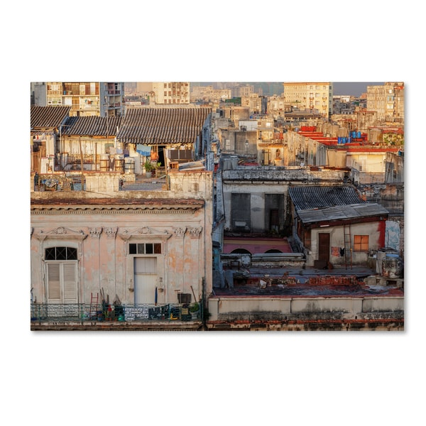 Robert Harding Picture Library 'Architecture' Canvas Art