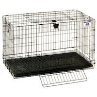 Pet Lodge 150910 Popup Rabbit Cages