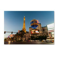 Robert Harding Picture Library 'Cityscape 3' Canvas Art