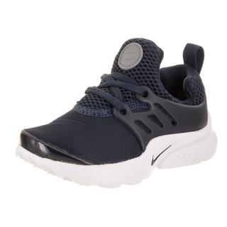 Nike Toddlers Little Presto (TD) Running Shoe