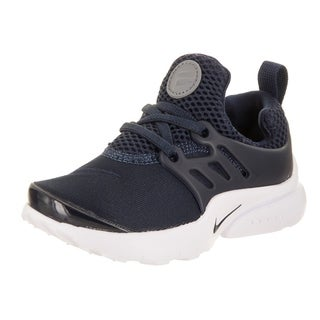 Nike Toddlers Little Presto (TD) Running Shoe