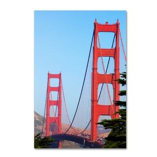 Robert Harding Picture Library 'Bridge 7' Canvas Art