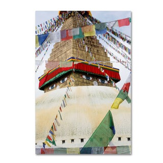 Robert Harding Picture Library 'Flags' Canvas Art