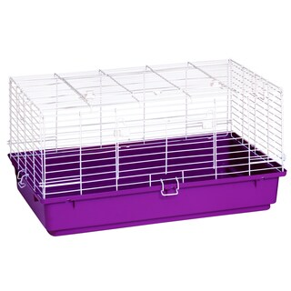 Pet Lodge 150941 Popup Rabbit Cages