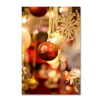 Robert Harding Picture Library 'Christmas' Canvas Art