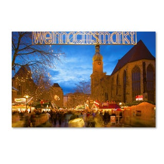 Robert Harding Picture Library 'Architecture 10' Canvas Art
