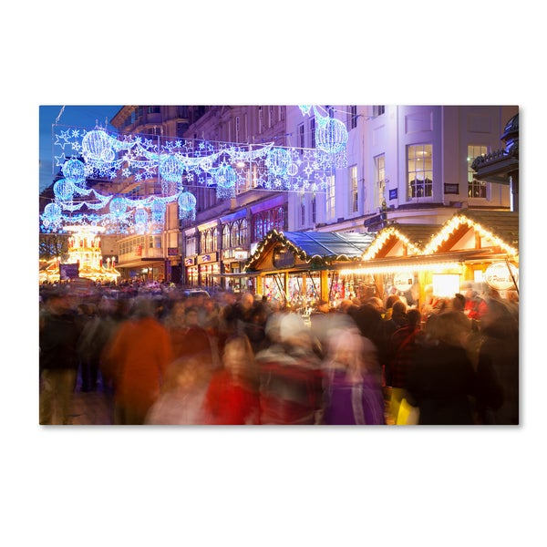 Robert Harding Picture Library 'Festival' Canvas Art