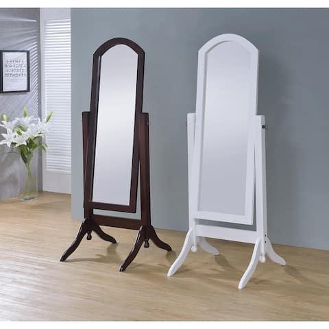 Barrington Cheval Floor Mirror - A/N
