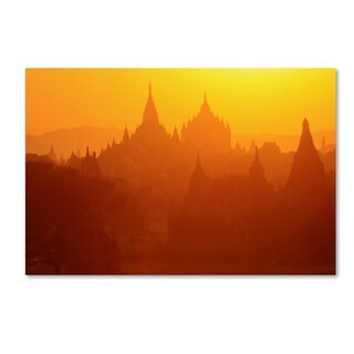 Robert Harding Picture Library 'Architecture 3' Canvas Art
