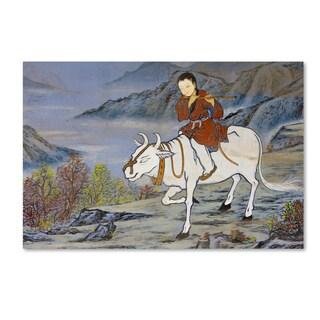 Robert Harding Picture Library 'Children' Canvas Art