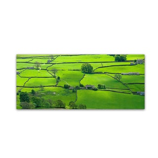 Robert Harding Picture Library 'Farmland' Canvas Art