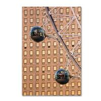 Robert Harding Picture Library 'Ferris Wheel' Canvas Art