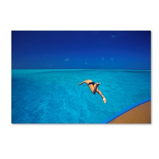 Robert Harding Picture Library 'Beachy 21' Canvas Art