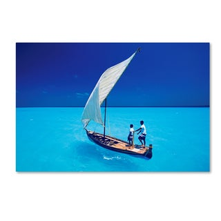 Robert Harding Picture Library 'Beachy 20' Canvas Art