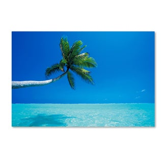 Robert Harding Picture Library 'Beachy 9' Canvas Art