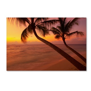 Robert Harding Picture Library 'Beachy 3' Canvas Art