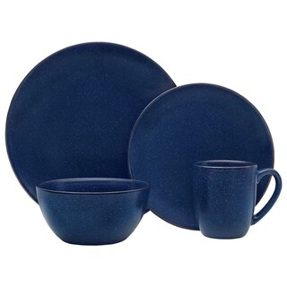 Mikasa Gourmet Basics Juliana 16-Piece Dinnerware Set