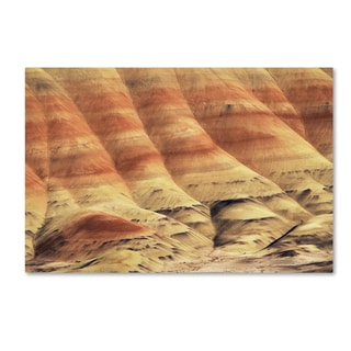 Robert Harding Picture Library 'Rocky Canyon' Canvas Art