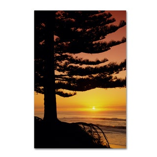 Robert Harding Picture Library 'Silhouette' Canvas Art