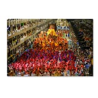Robert Harding Picture Library 'Parade' Canvas Art