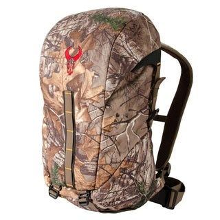 Badlands Silent Reaper, Realtree xtra