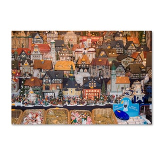 Robert Harding Picture Library 'Christmas 1' Canvas Art