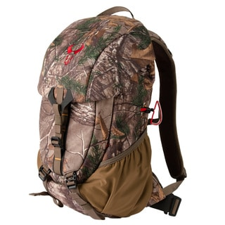 Badlands Silent Stalker Backpack Realtree xtra Mutex Fabric AirTrack Suspension