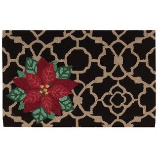 Waverly X-Mas WXH01 Accent Rug