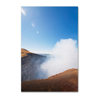 Robert Harding Picture Library 'Hills' Canvas Art