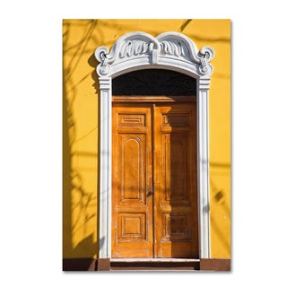 Robert Harding Picture Library 'Colorful Architecture' Canvas Art
