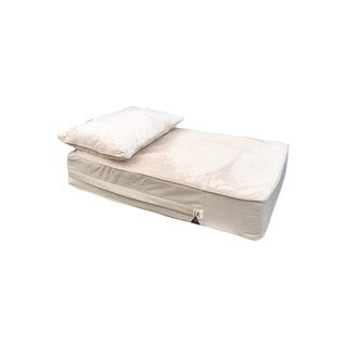Snoozer Cooling Memory Foam Lounger - Buckskin