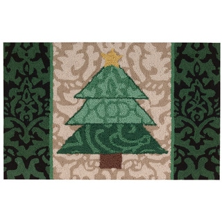Waverly X-Mas WXH06 Accent Rug