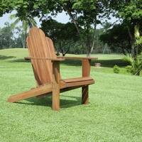 Gavil Teak Adirondack Chair