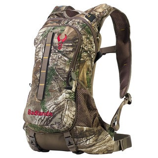 Badlands Reactor Backpack with 105 oz Hydration System Polyester