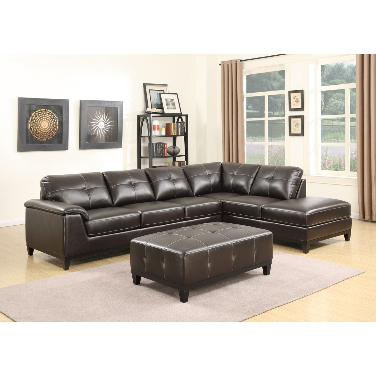 Top Rated Sectional Sofas For Less