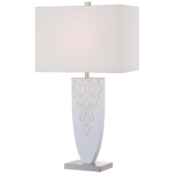 Minka Lavery 1 Light Table Lamp